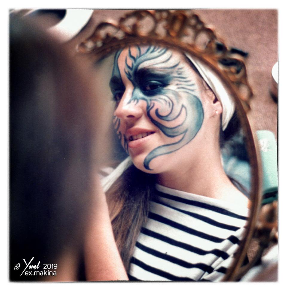 portrait-miroir