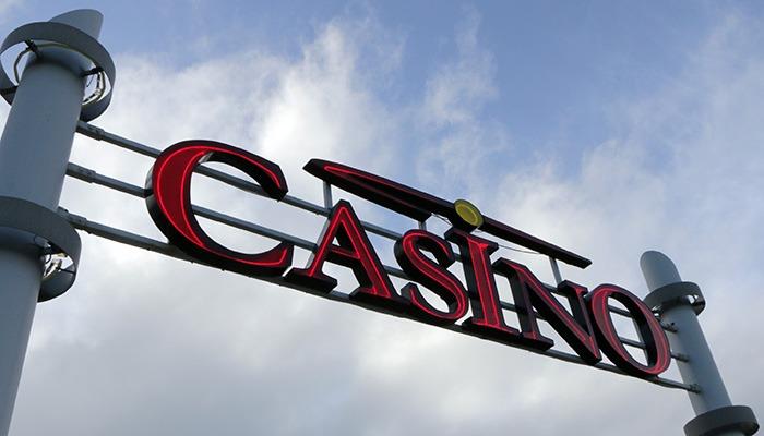 Casino-de-Quiberon