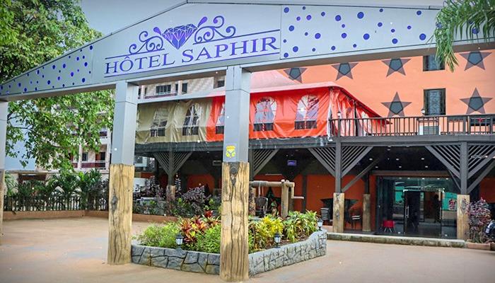 hotel-residence-saphir-angre-a-abidjan