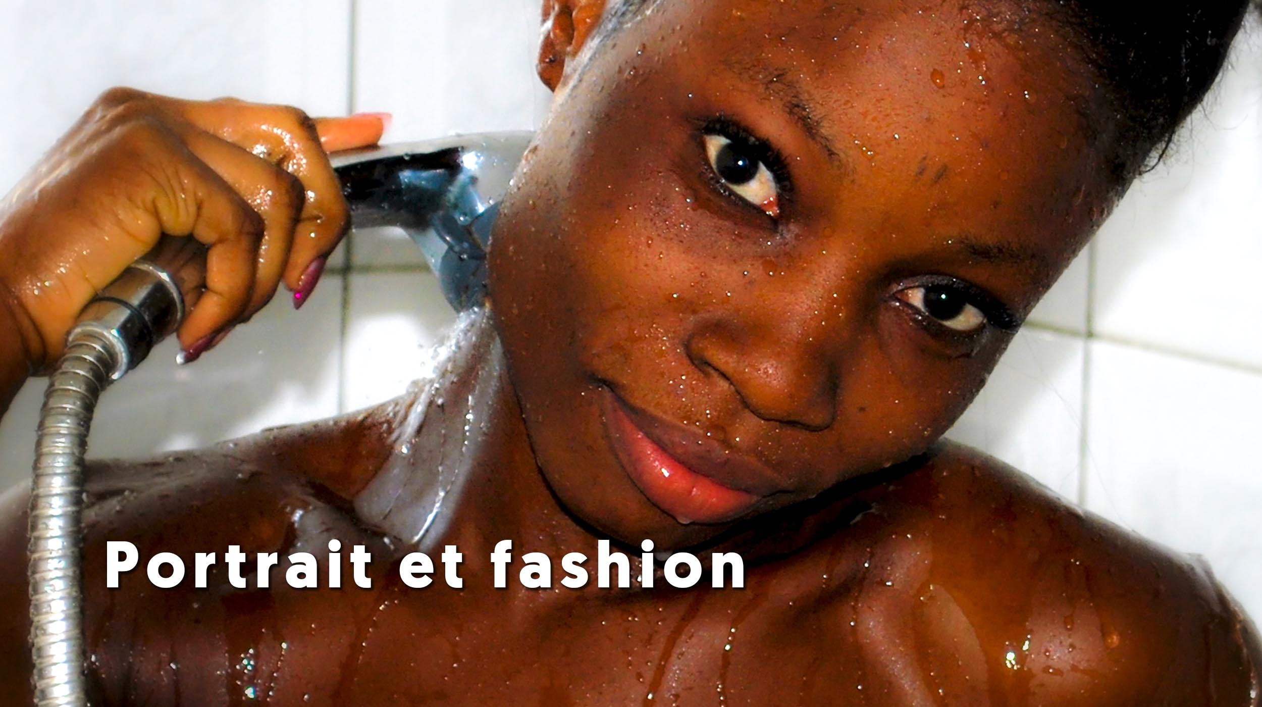 photographe-de-mode-de-portrait-africaine-douche-morbihan