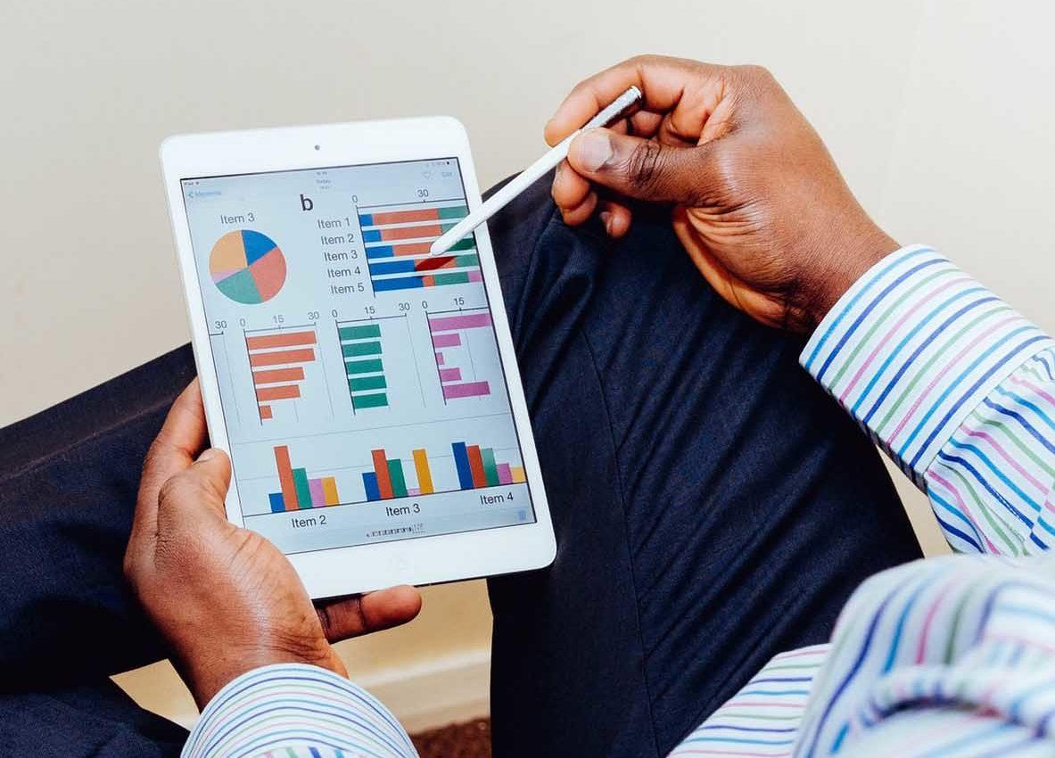 analyse-de-statistiques-sur-tablette
