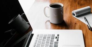 notebook-marketing-coffee-presence-digitale